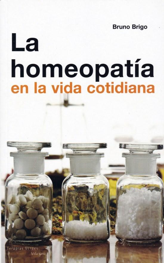 La homeopatia en la vida cotidiana