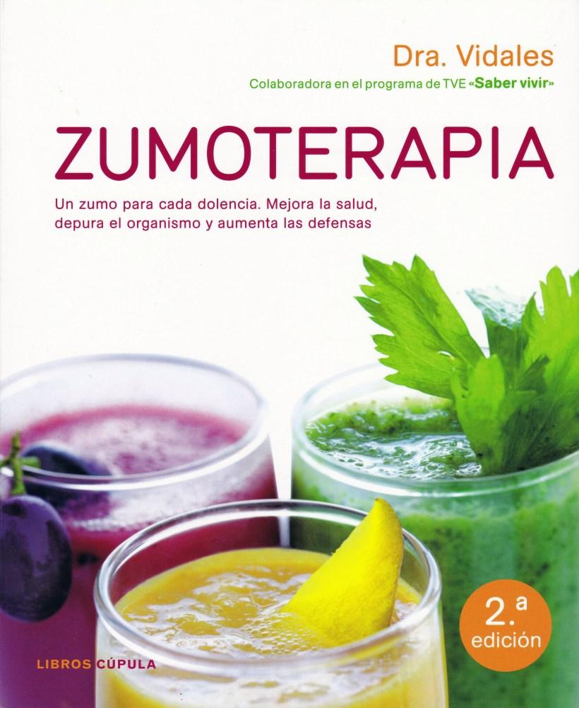 Zumoterapia